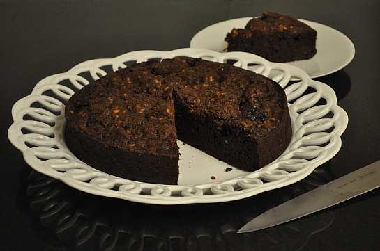 Devil's Food Cake Mix Recipe from America
