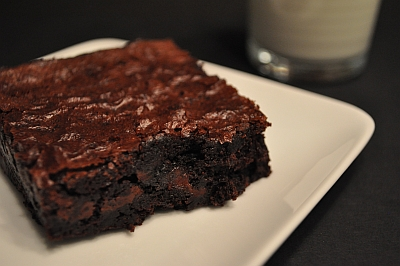 Betty Crocker Gluten Free Brownie Review